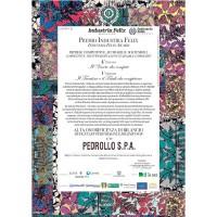 Pedrollo была удостоена престижной награды Industria Felix - L'Italia che competе