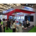 Pedrollo посетил выставку IE EXPO в Шанхае