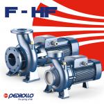 Экологичные электронасосы F и HF